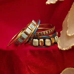 ❤ Bracelets - Earthy ❤